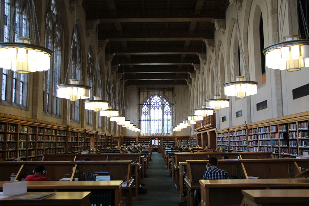 Yale_Law_Library