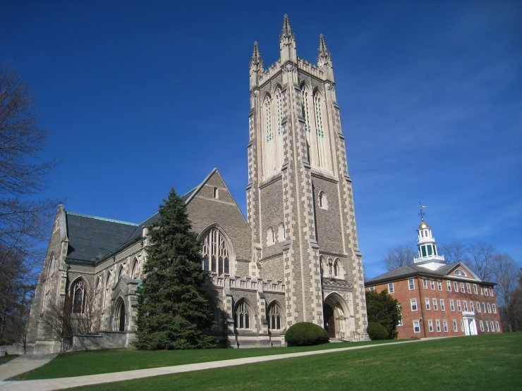 Williams_College_-_Thompson_Memorial_Chapel_exterior_view